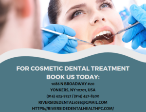 Cosmetic Dental in New York